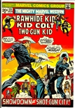 Mighty Marvel Western #23