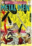 Metal Men #1