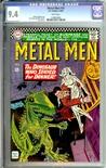 Metal Men #18