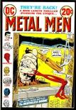 Metal Men #42