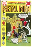 Metal Men #43