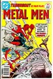 Metal Men #50