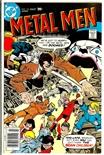 Metal Men #52