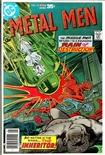 Metal Men #55