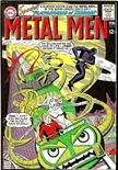 Metal Men #8