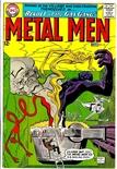 Metal Men #10