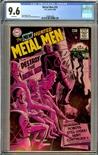 Metal Men #33