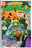 Mister Miracle #21
