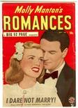 Molly Manton's Romances #1