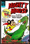 Mighty Mouse #170