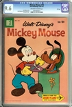 Mickey Mouse #75