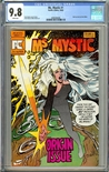 Ms. Mystic #1