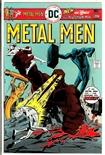 Metal Men #45