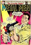 Metal Men #7