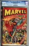 Marvel Mystery #60