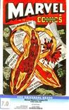 Marvel Mystery #73