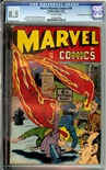 Marvel Mystery #78