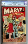 Marvel Mystery #87