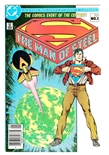 Man of Steel #1