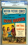 Motion Picture Comics #112