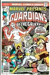 Marvel Presents #7