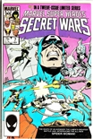 Marvel Super Heroes Secret Wars #7