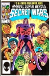 Marvel Super Heroes Secret Wars #2