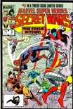 Marvel Super Heroes Secret Wars #3