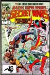 Marvel Super Heroes Secret Wars #3