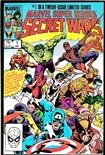 Marvel Super Heroes Secret Wars #1
