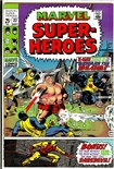 Marvel Super-Heroes #22