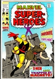 Marvel Super-Heroes #24