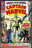 Marvel Super-Heroes #12