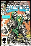 Marvel Super Heroes Secret Wars #10