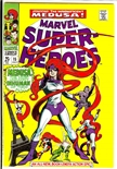 Marvel Super-Heroes #15