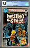 Mystery in Space #111
