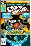 Marvel Spotlight (Vol 2) #11