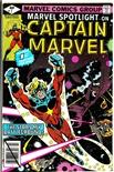 Marvel Spotlight (Vol 2) #1