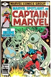 Marvel Spotlight (Vol 2) #3