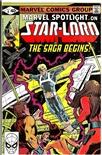 Marvel Spotlight (Vol 2) #6