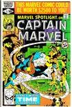 Marvel Spotlight (Vol 2) #8