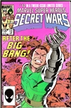 Marvel Super Heroes Secret Wars #12