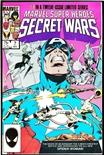 Marvel Super Heroes Secret Wars #7