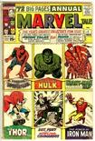 Marvel Tales #1