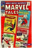 Marvel Tales #7