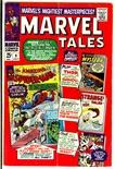 Marvel Tales #9