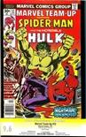 Marvel Team-Up #53