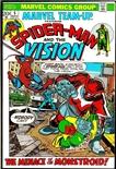Marvel Team-Up #5