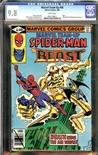 Marvel Team-Up #90