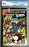 Marvel Team-Up Annual #1